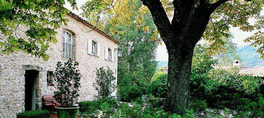 La Bastide de Moustiers - inn in provence with Alain Decasse ...