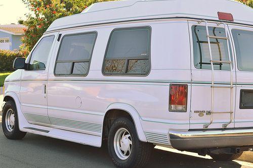 Ford Van Camping Images Ford Van Van Camping Camping Images