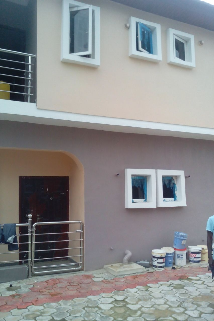 3 bedroom flat to let at Ogudu GRA #realestate #property