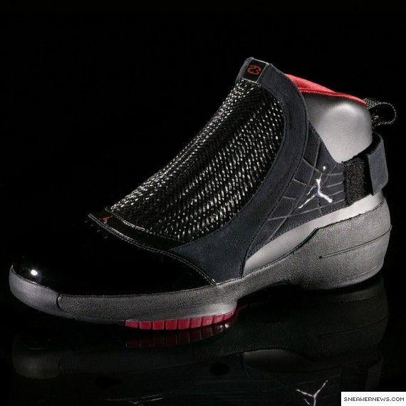 Air Jordan XIX (19): 2003-04 - SneakerNews.com
