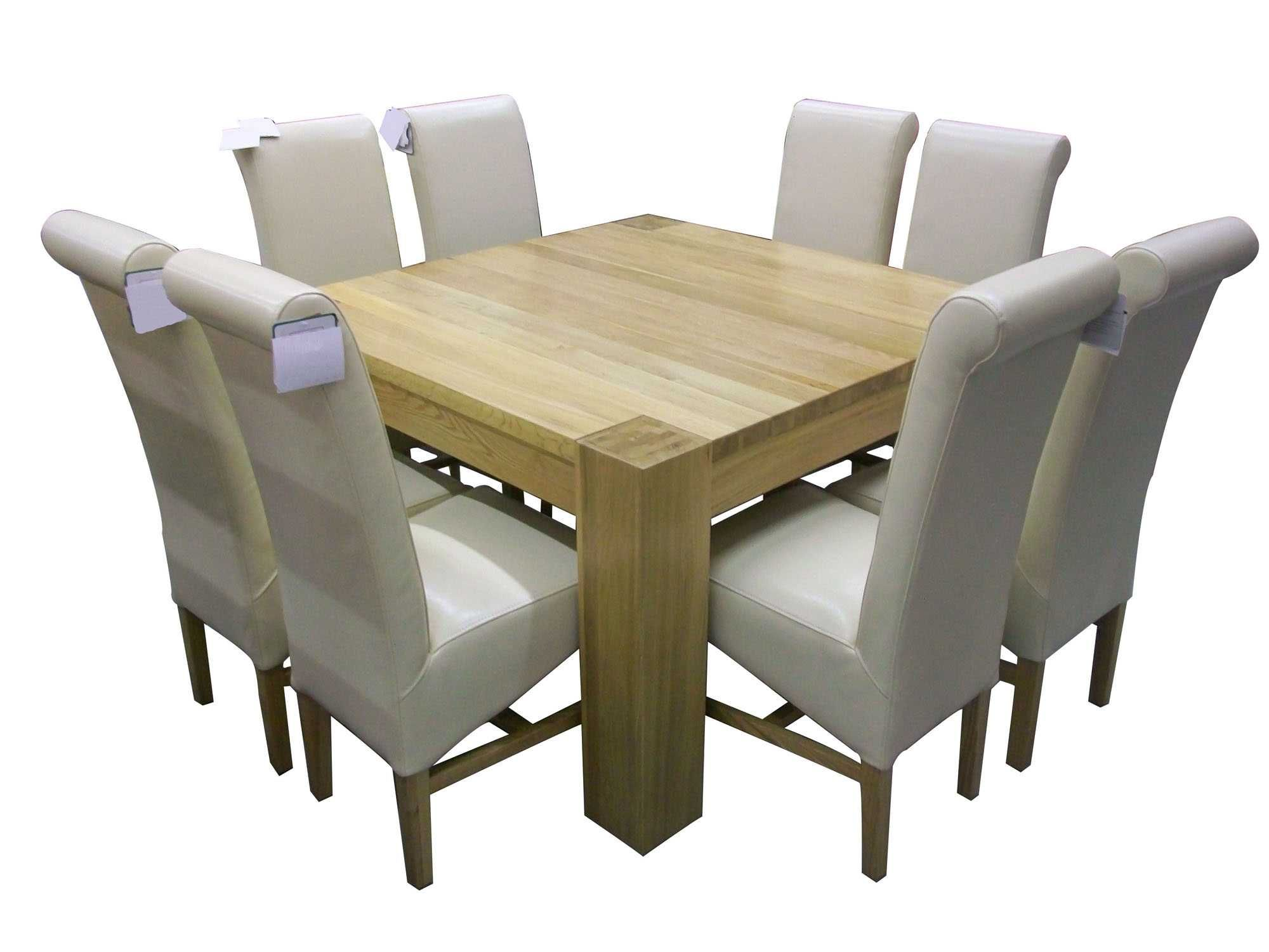Square Dining Table For 8 Square Wood Dining Room Table Wood Dining Room Table White Dining Room Table