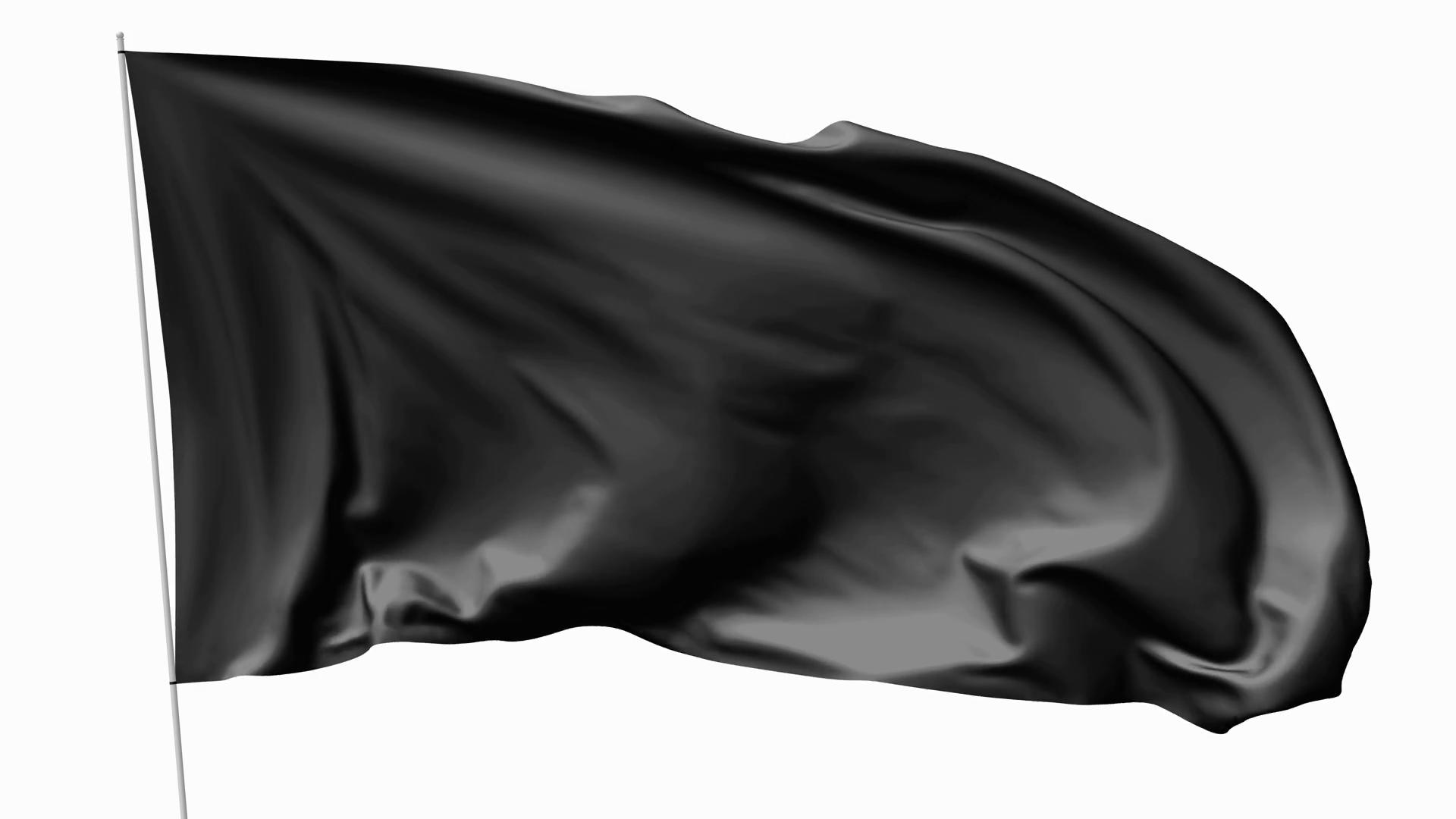 Black Flag Png Image Black Flag Black And White Flag Black Flag Band Logo