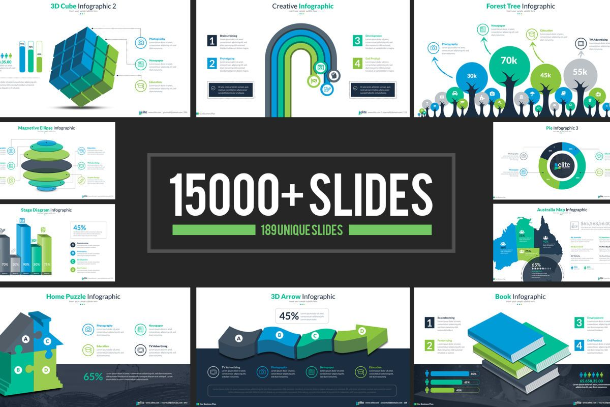 Download PowerPoint Presentation Template Presentation Templates by ...