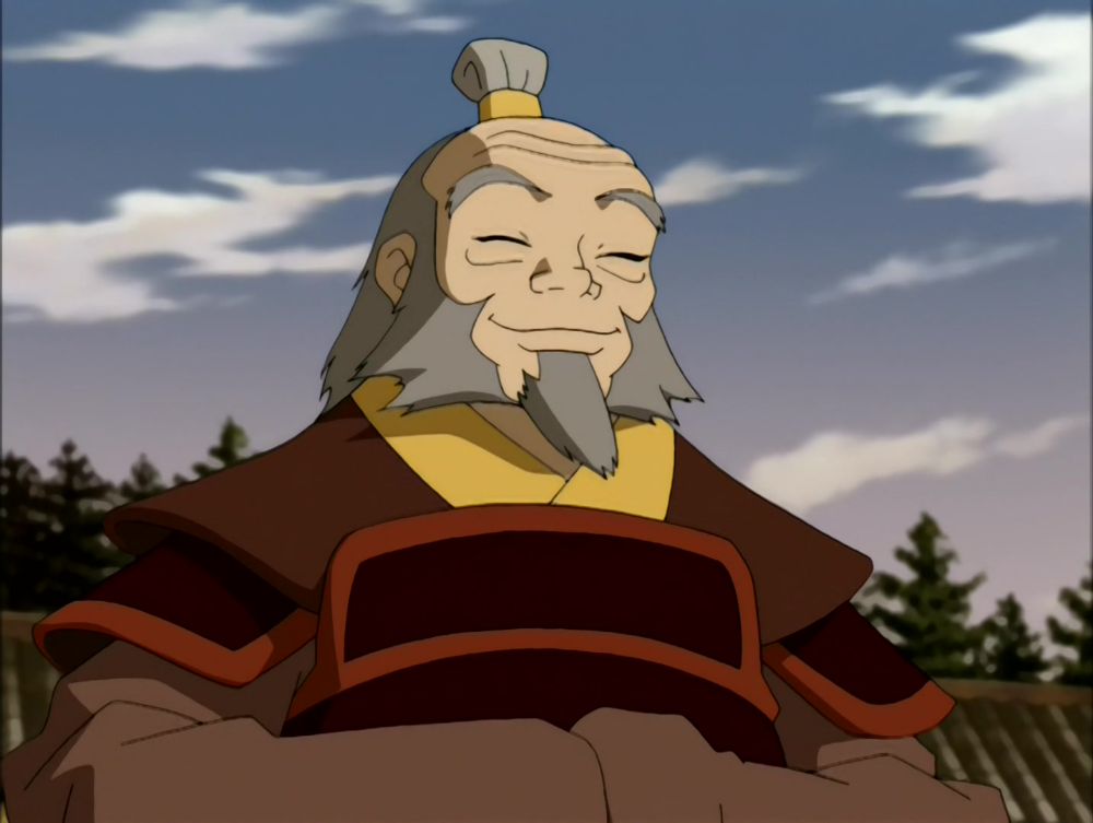 Photo of Anime Screencap and Image For Avatar: The Last Airbender Book 1