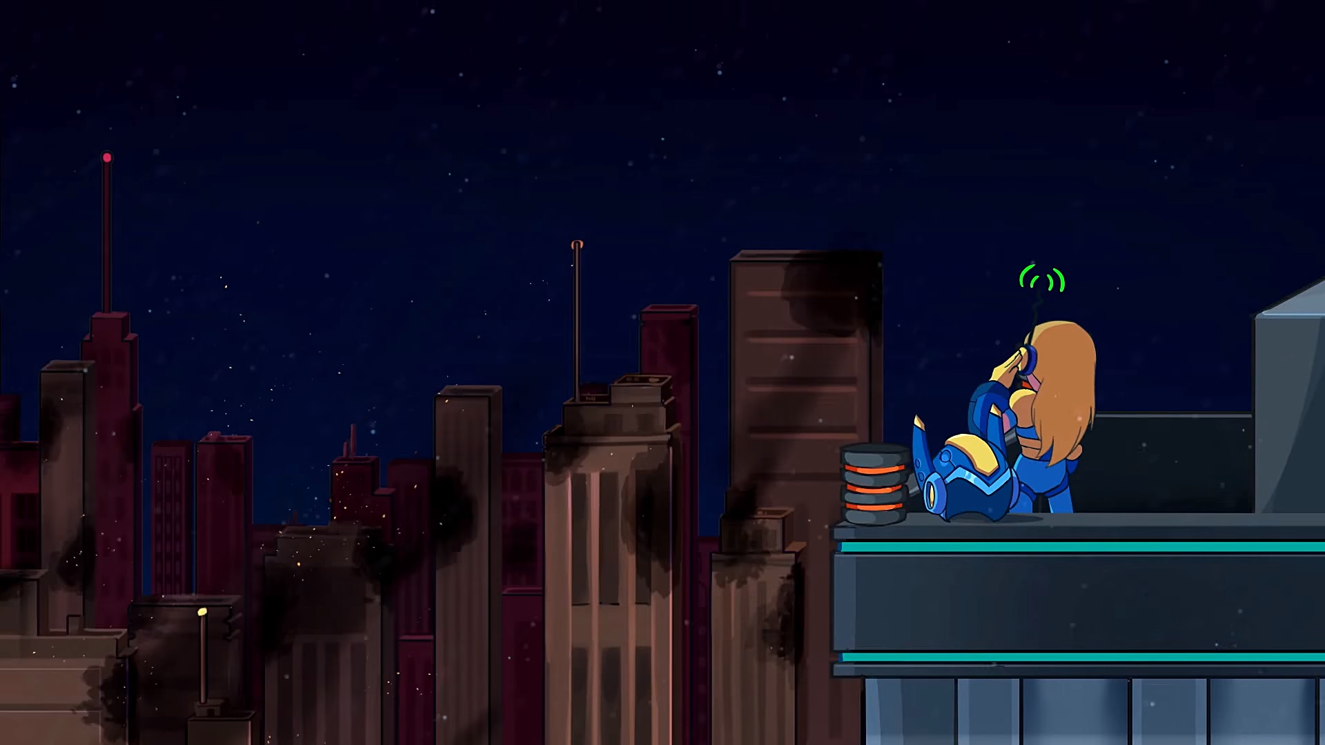 Mega Man XInspired RogueLite 20XX Coming To Consoles