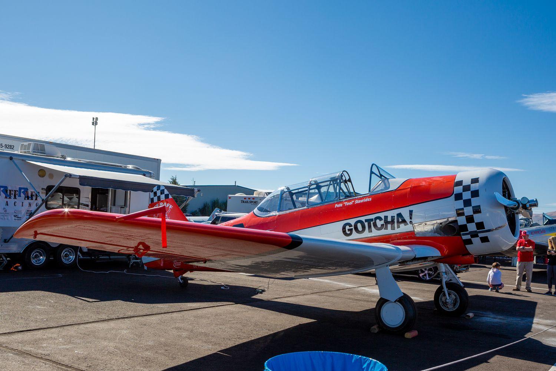 The Reno Air Races, 2018  #reno #airraces #nevada