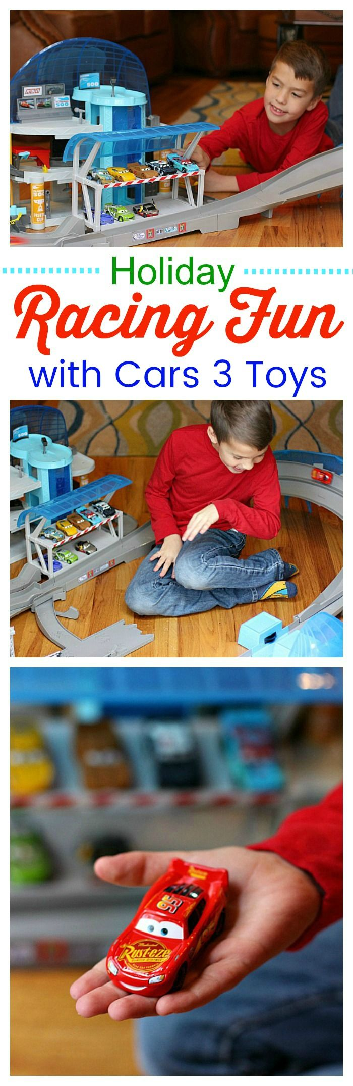 Car 3 toys  Have a little race fan in your life Love the Cars  movie Check