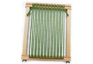 Loom Extenders 10 inch for converting loom to weaving loom.