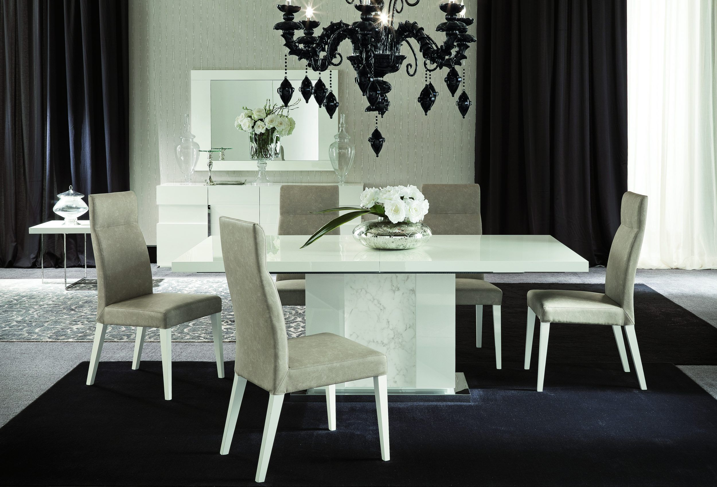Lovely Canova Table   Rosner Home | Contemporary And Modern Italian Furniture