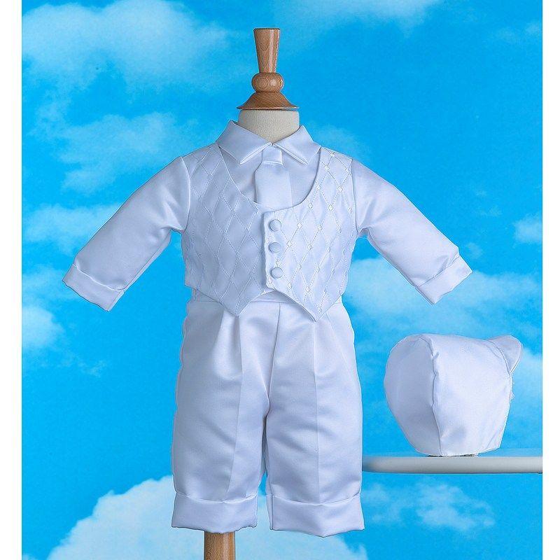 a9c4a0f23bb Burlington coat factory  35.00 Boy Christening Outfit