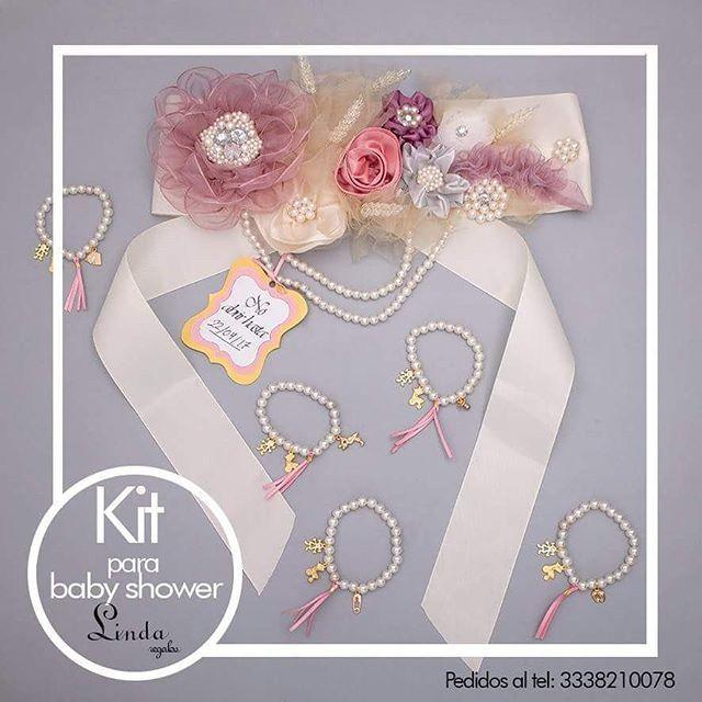 Cinturones de flores para embarazadas, #babyshower #sesiondefotos 💗 pedidos al tel: 3338210078 #zapotlanejo #lindicimo #meencanta #paramama #futuramama #cool #fashion #hermosa #nena #vieneencamino #itsagirl #seraniña #evedeso #eventdesignsource - posted by linda regalos https://www.instagram.com/lindaregalos. See more Baby Shower Designs at http://Evedeso.com
