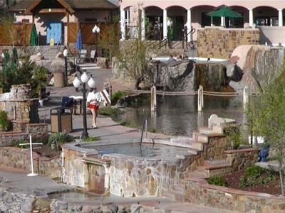 Northern Word: Pagosa Springs, CO - A Great Southwest Road Trip