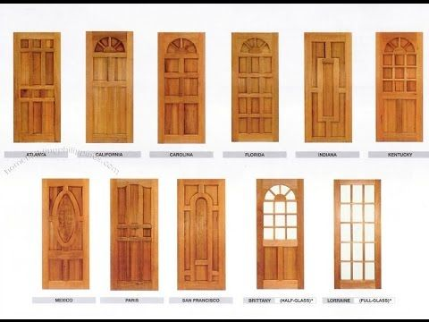 Home main door designs 100 | Modern doors | front door 100 - YouTube  sc 1 st  Pinterest : youtube door - Pezcame.Com