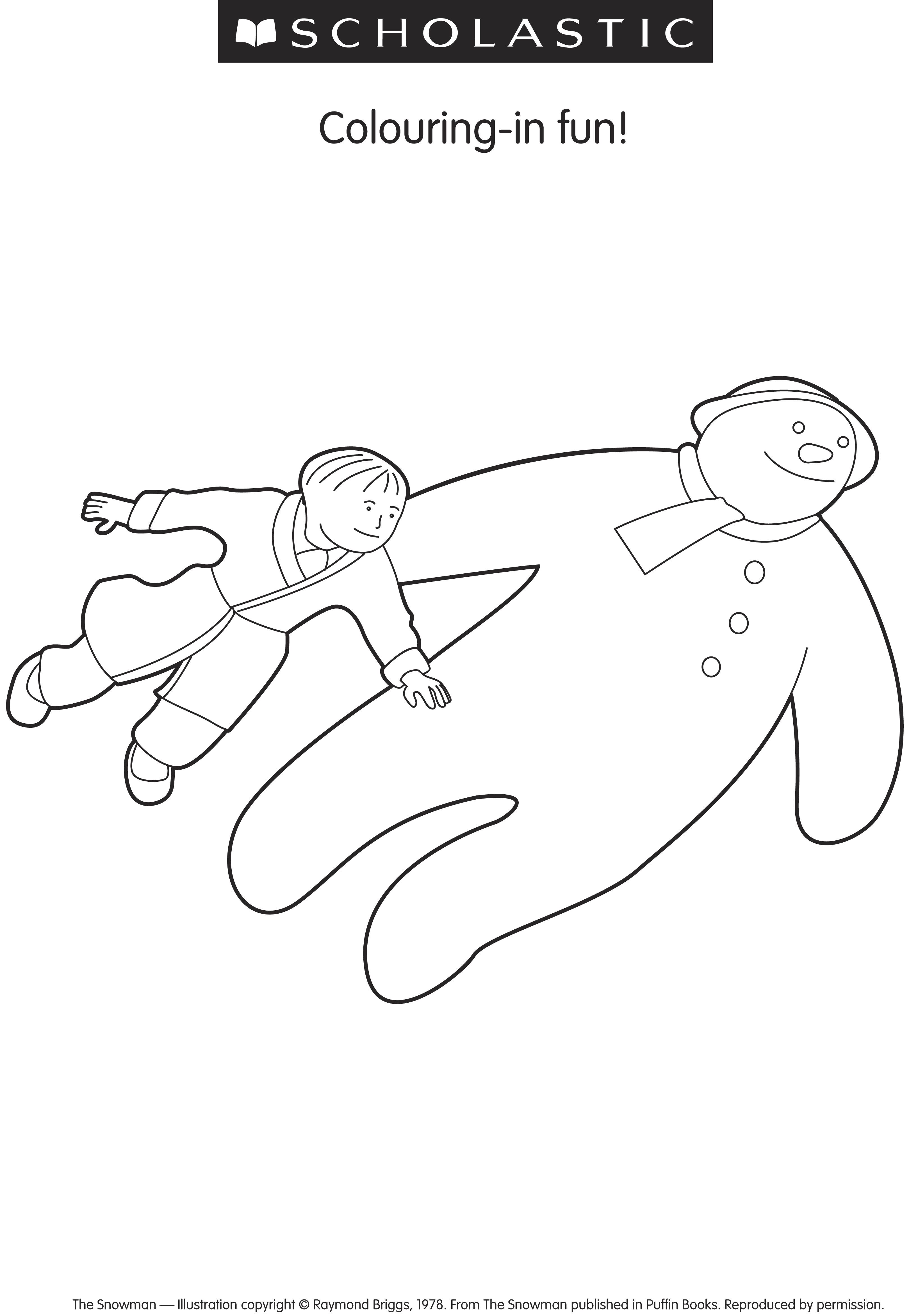 Snowman Colouring In Pages Snowman Coloring Pages Snowmen