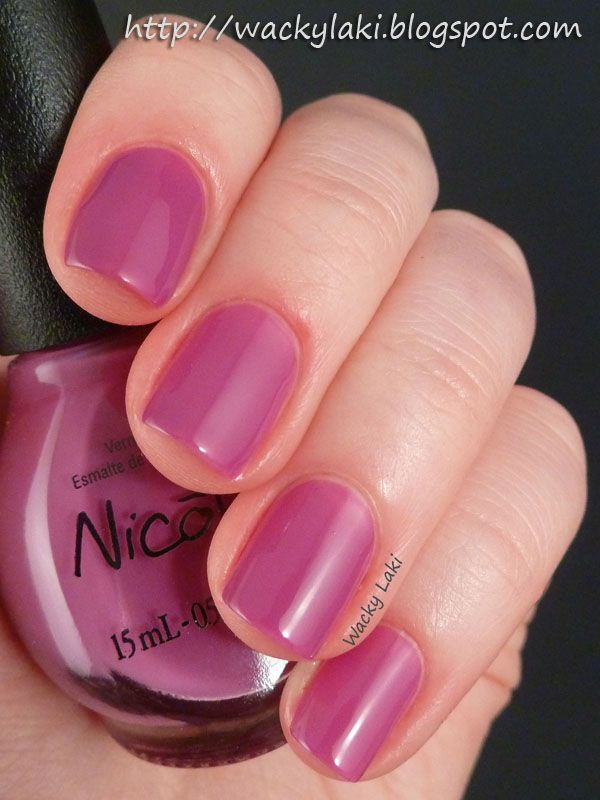 Pin On Nicole By Opi