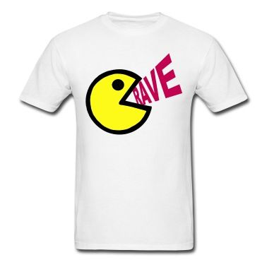 Raver Smiley Face Gifts | Spreadshirt