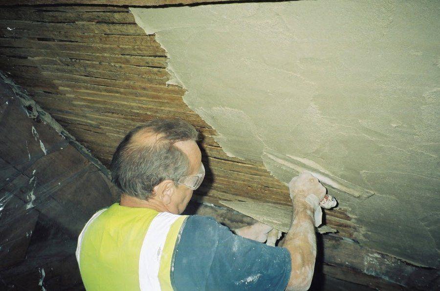 Horsehair Plaster in 2020 Drywall installation, Plaster