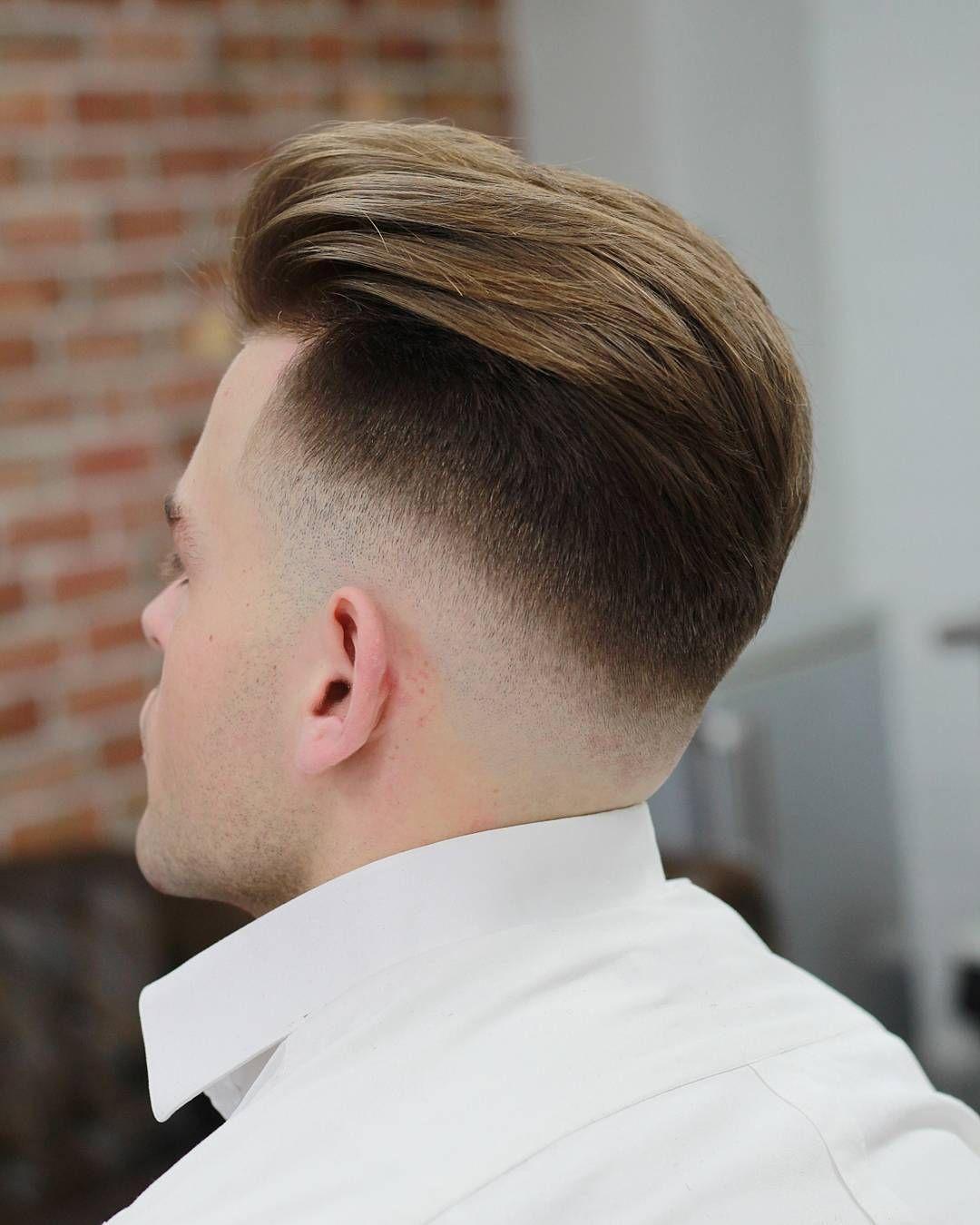 Pinterest mens haircuts ruben djirlauw barberdjirlauw u fotos y vídeos de instagram