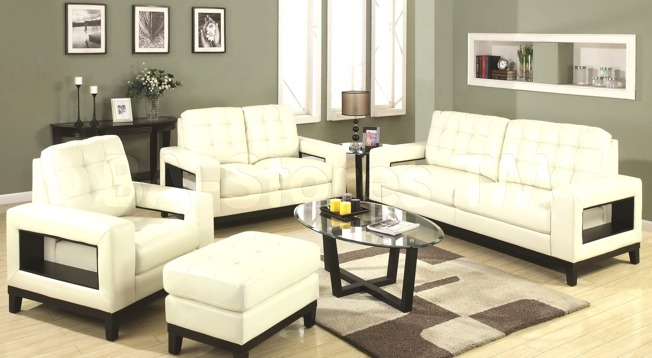 Contemporary Living Set Pin By Homysofa On Sofa Furniture Living Room Designs
