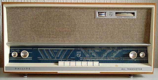 Philips B5W32AT