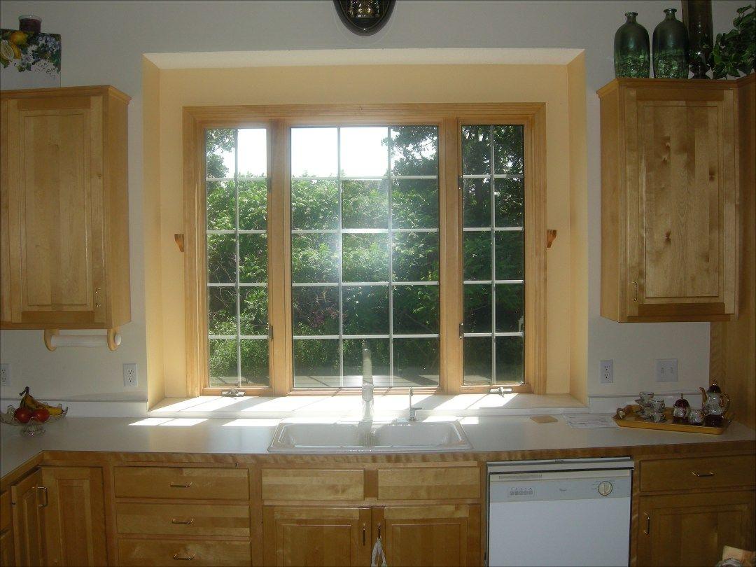 Best Of Rustic Kitchen Window Treatments