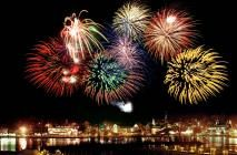 5 Positives Of Living With Bipolar Disorder Besides Creativity International Bipolar Fou New Years Eve Pictures New Years Eve Fireworks Happy New Years Eve