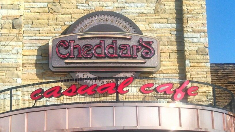 Cheddar's in Chattanooga, TN