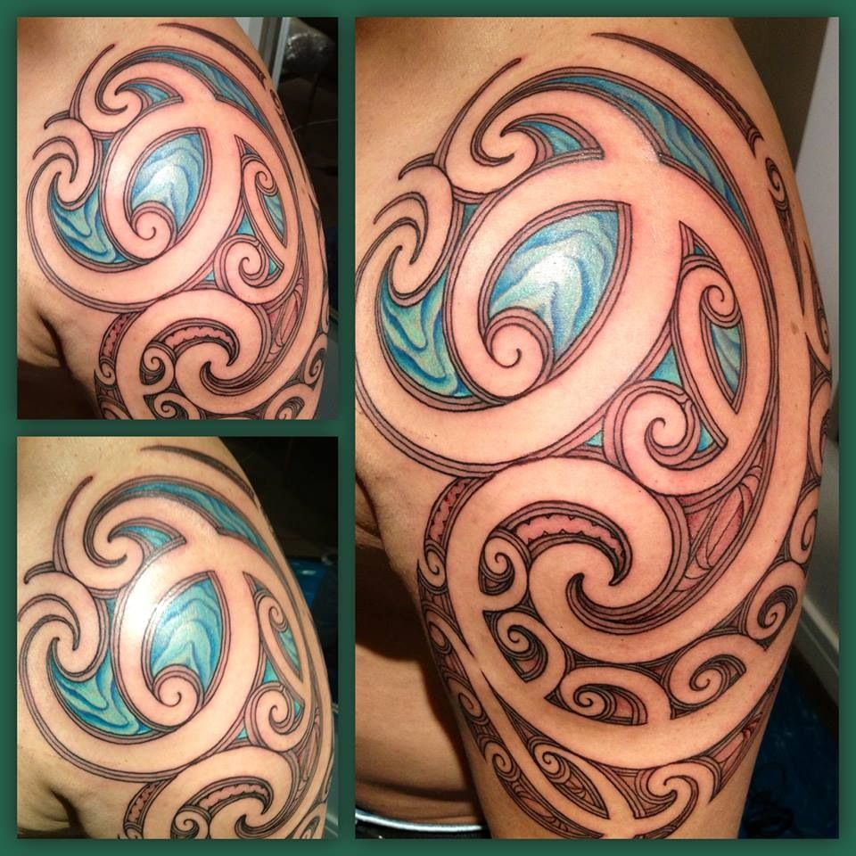 Body Art World Tattoos Maori Tattoo Art And Traditional: Ta Moko #maori #tattoo #tattoos
