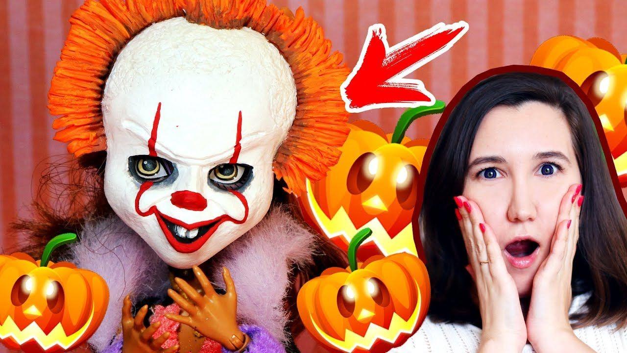 Как сделать колпак для хэллоуина фото 373