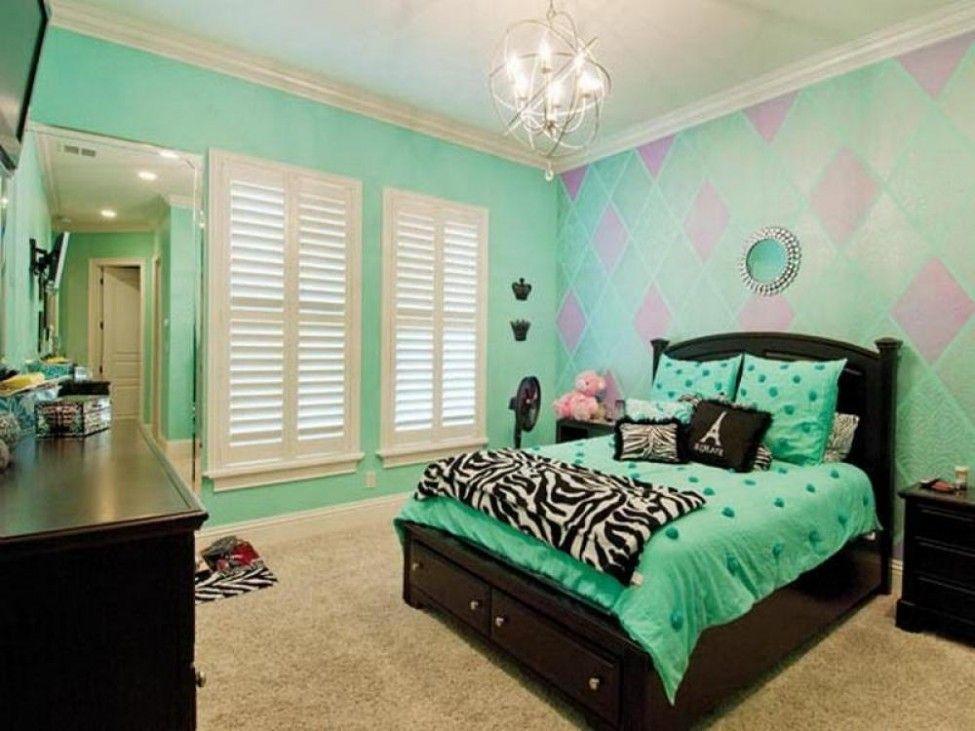 pin by www tapja com on bedroom design bedroom bedroom paint rh pinterest com Cool Bedroom Ideas Turquoise Bedroom Ideas