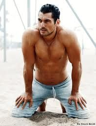 How To Get A Body Like A Male Model David Gandy Workout Routine And Diet Plan David Gandy Shirtless David Gandy Men