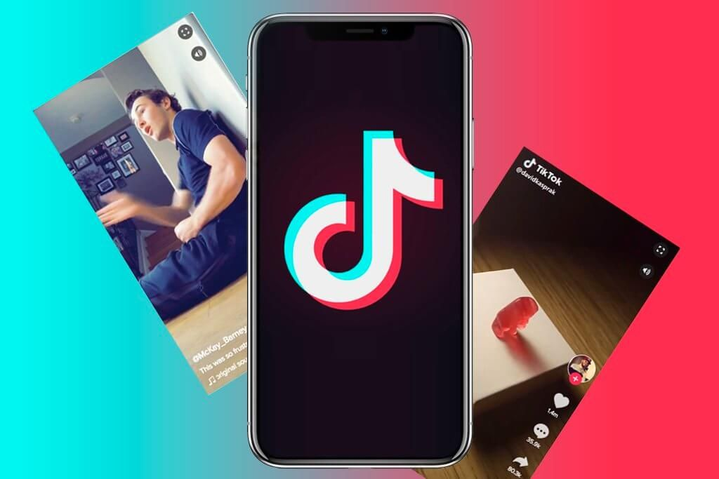 How Viral Trends Lead To Free Advertising On Tik Tok In 2021 Social Media Services Create Ads How To Get Followers