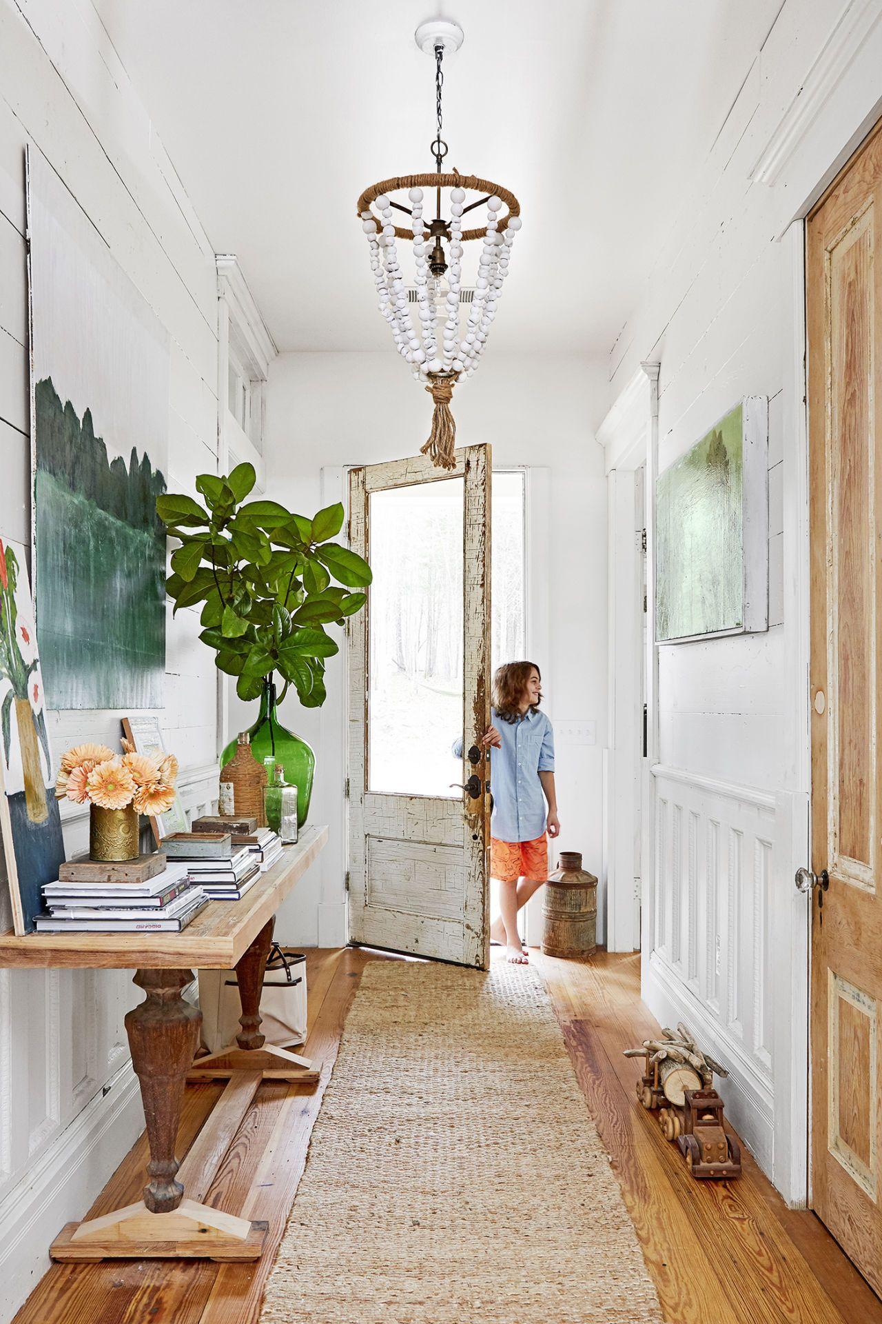 Inside a mississippi farmhouse that fits a family of 6 for Einrichten und wohnen