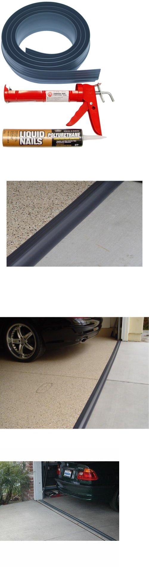 Other Garage Door Equipment 180973 Tsunami Seal Garage Door