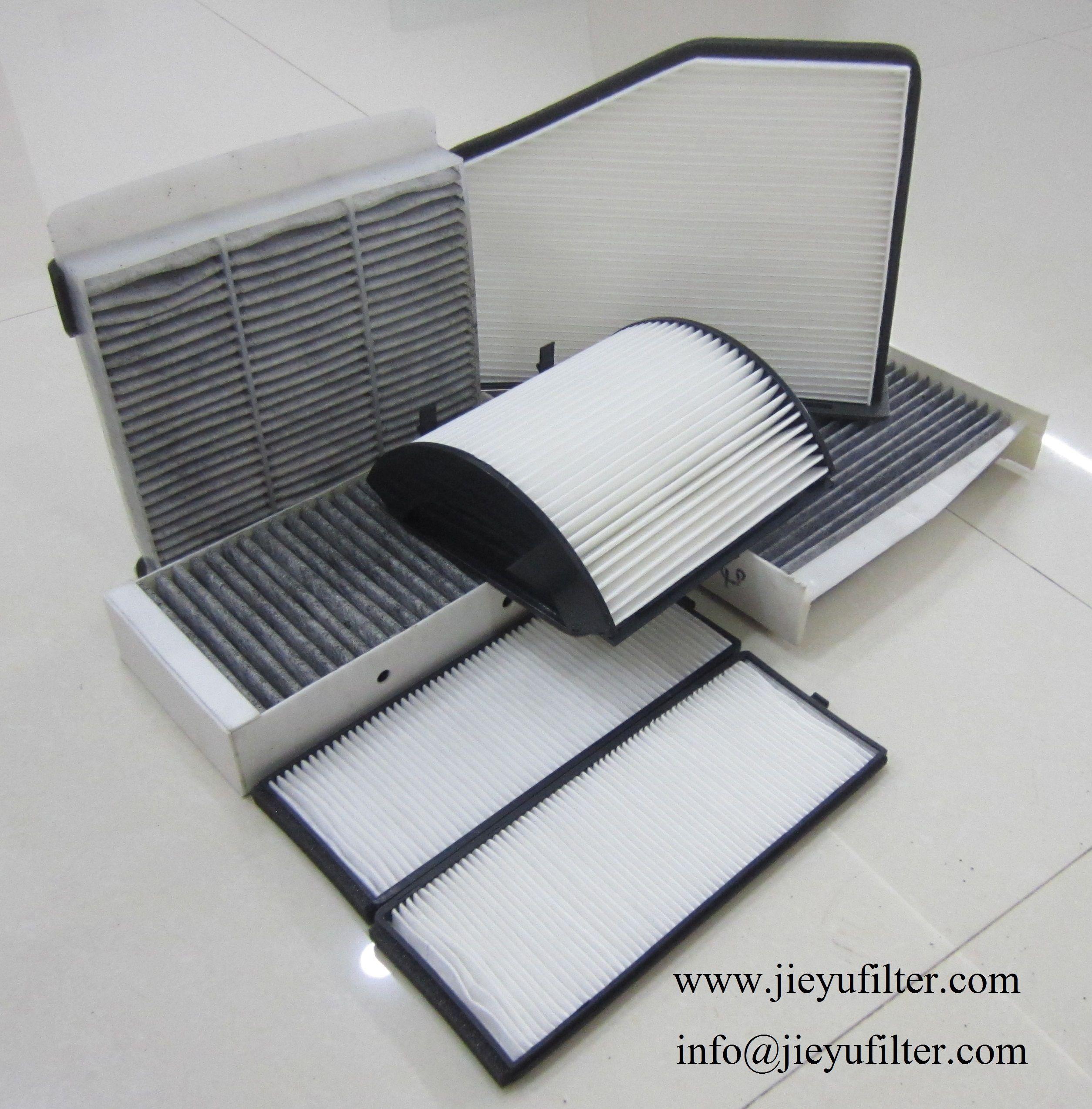 cabin air filter, cabin filter, pollen filter, air