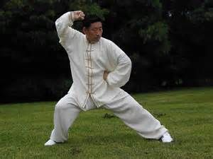 La comunidad de Rantes22: El Tai Chi mejoraría la salud del cerebro.
