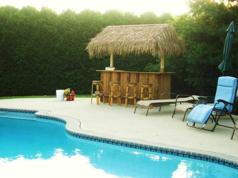 Outdoor Bar And Patio Ideas   Google Search