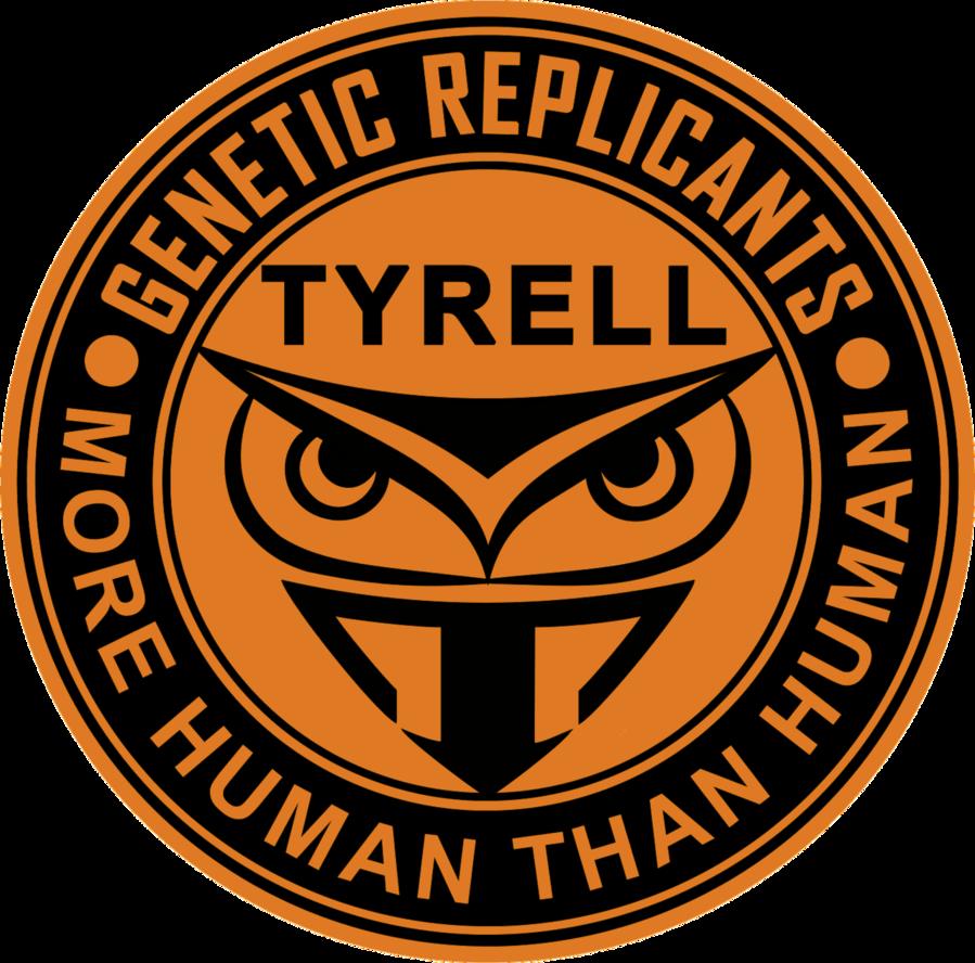 Blade Runner Tyrell Corporation Logo By Viperaviator Deviantart Com On Deviantart Blade Runner Art Blade Runner Runner Tattoo