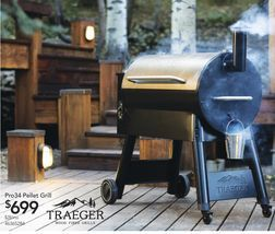 Pro34 Pellet Grill from Nebraska Furniture Mart $699.00 in ...