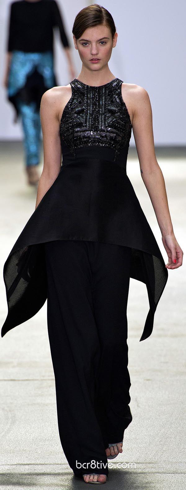 Antonio Berardi Spring Summer 2013 Ready To Wear Collection
