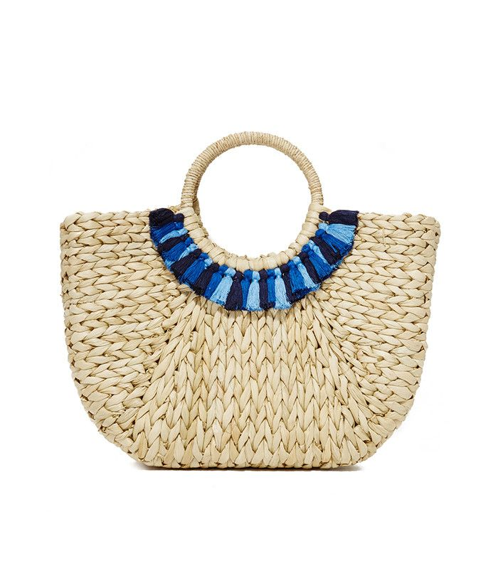 These Will Be the Most Popular Beach Bags This Summer  41a1fbda4d7d