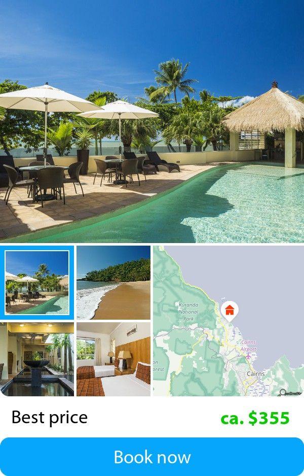 Sea Change Beachfront (Trinity Beach, Australia) – Book this hotel at the cheapest price on sefibo.