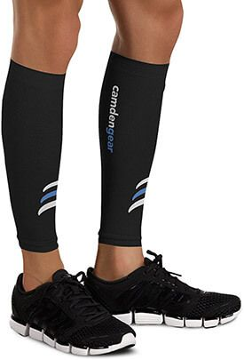 e96a513c6a485 Top 10 Best Compression Leg Sleeves in 2019 Reviews | Best ...