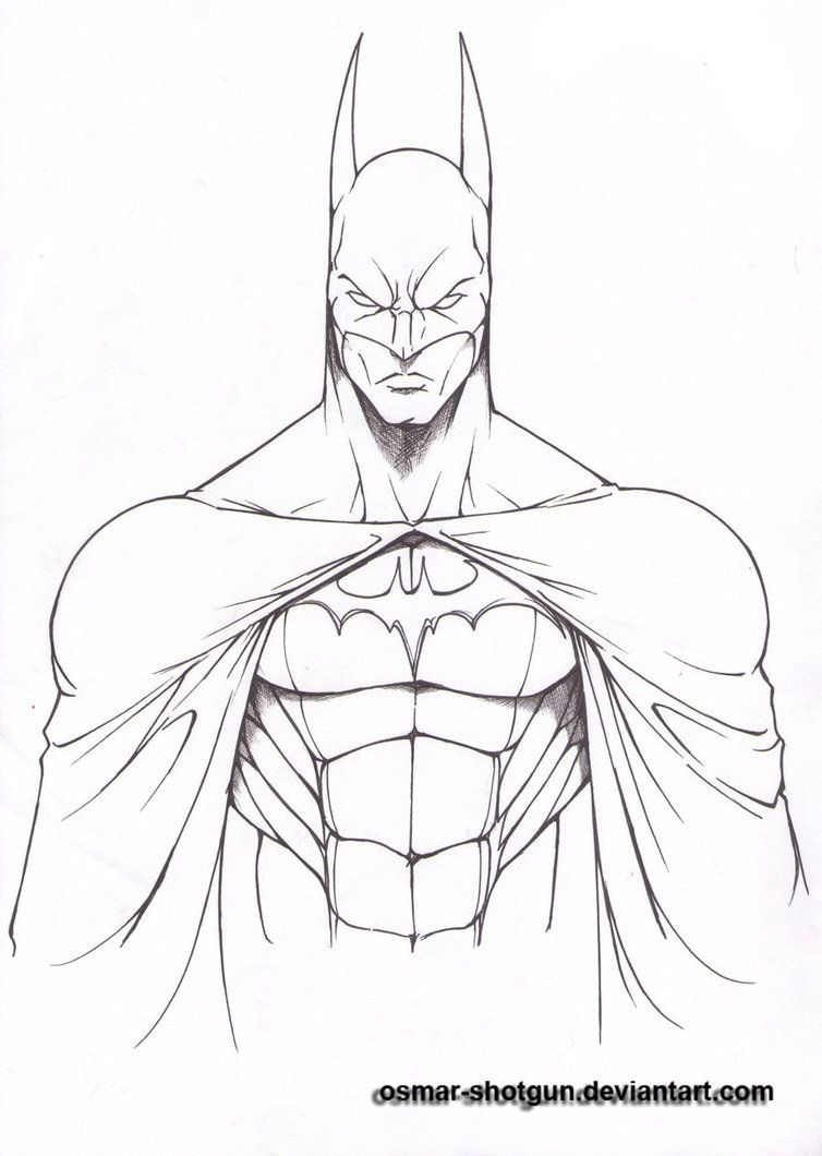 How to draw batman easy drawingnow - Easy Marvel Characters Drawings Google Search Dream Foods Pinterest Drawings