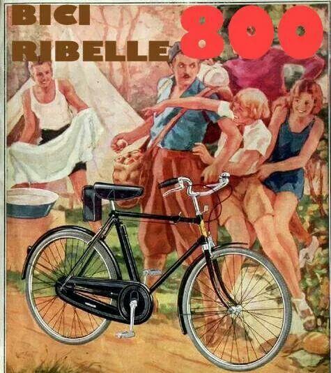 Bici Ribelle