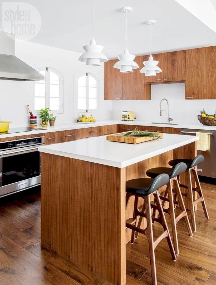 Armoire Comptoir De Famille Épinglé par johanne chabot sur la maison | cuisine moderne