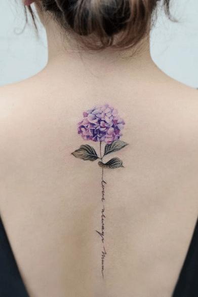 Photo of 50 Atemberaubende, kleine Tattoos: Inspiration & Ideen