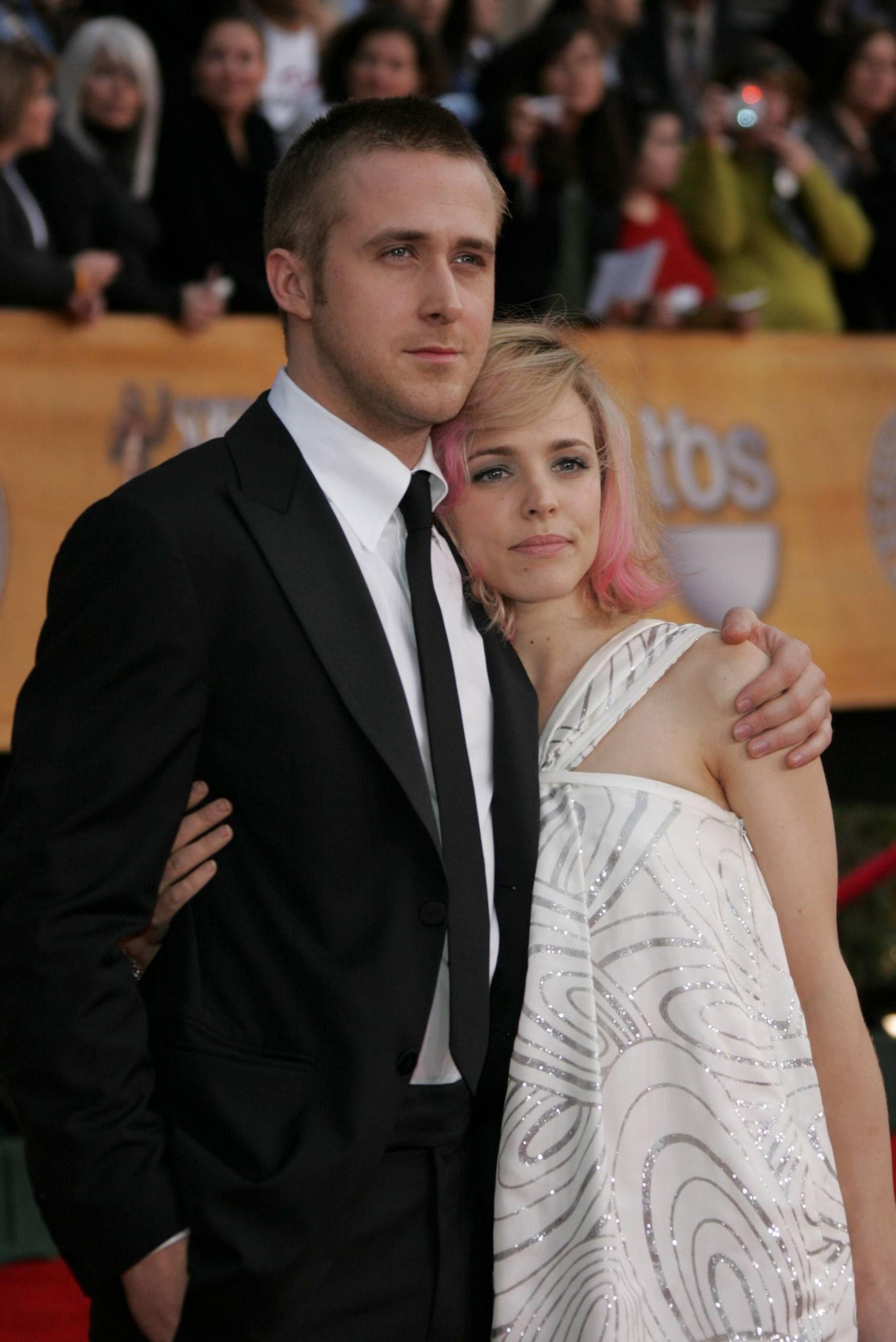 rachel mcadams & ryan gosling - maybe someday again?