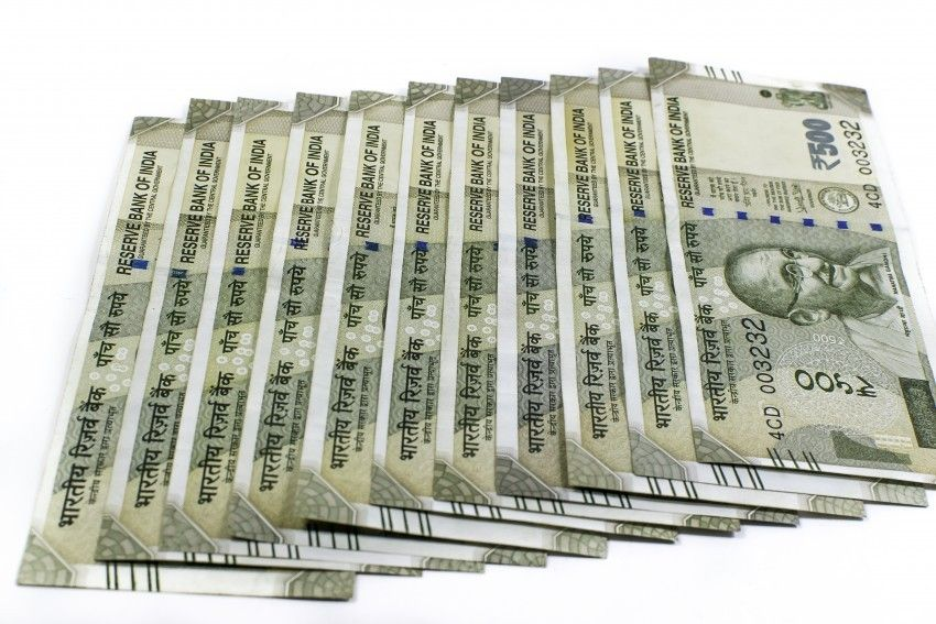 Indian Currency Rupee Photo 452 Free Images Muft Image
