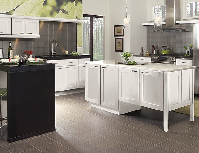 merillat classic tolani square merillat the island is awesome bath cabinetswhite cabinetskitchen - Merillat Classic Kitchen Cabinets